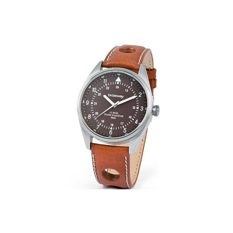 Reloj Brosway Nº3-M303-www.monterojoyeros.com