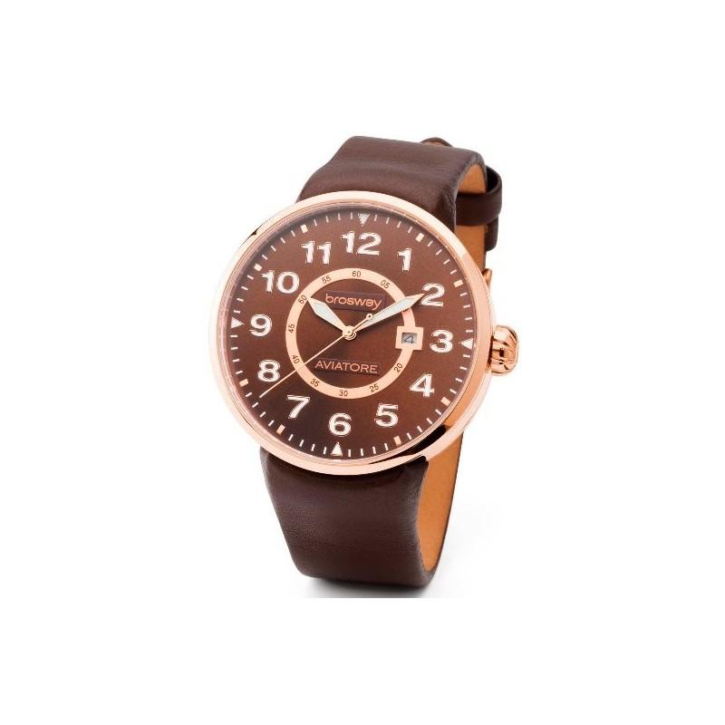 Reloj Brosway Oblo Aviatore-OB30-www.monterojoyeros.com
