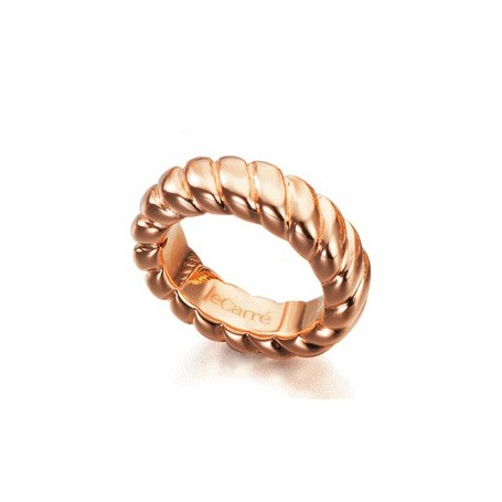 Sortija Le Carré Jewels-la018rs-www.monterojoyeros.com