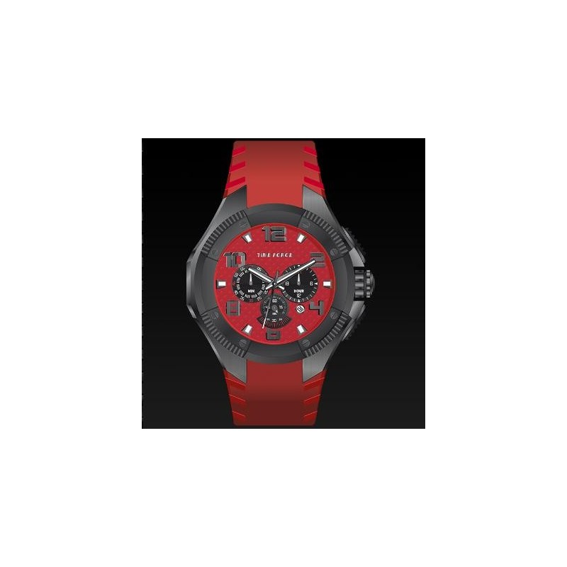 Time Force Cristiano Ronaldo Watches-tf4151m04-www.monterojoyeros.com