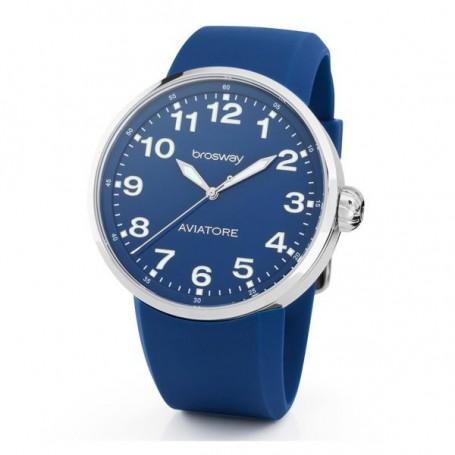 Reloj Brosway Oblo Aviatore-ob34-www.monterojoyeros.com