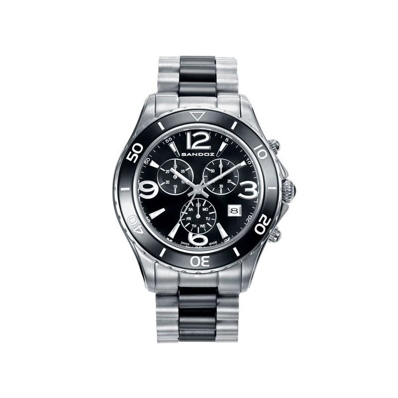 Sandoz Watches-86005-05-www.monterojoyeros.com