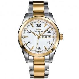 Reloj Sandoz Caballero Portobello-72599-50-www.monterojoyeros.com