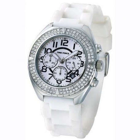 Reloj Time Force Lady-tf3033L02-www.monterojoyeros.com