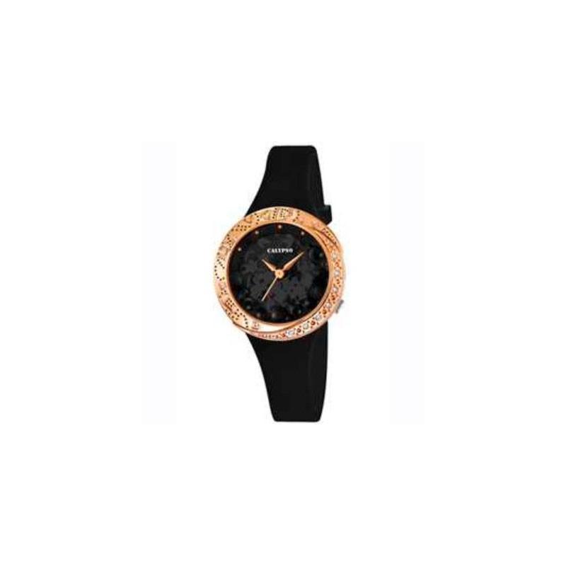 Reloj Calypso Chica-k5641-6-www.monterojoyeros.com