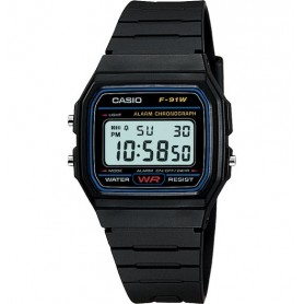 Reloj Casio F-91