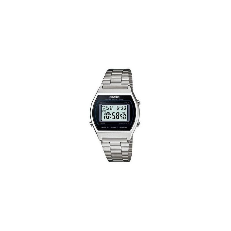 Casio Collection Iluminator