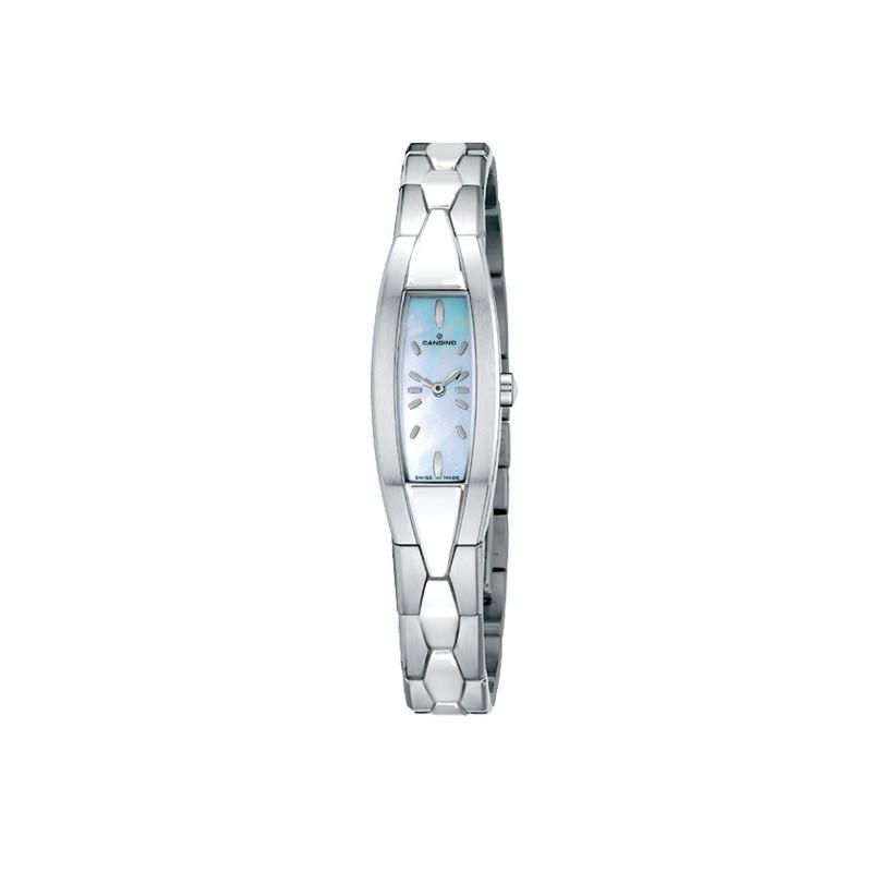 Reloj Candino Mujer Acero-c4229-2-www.monterojoyeros.com
