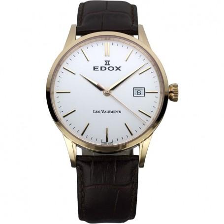 Reloj Edox Les Vauberts