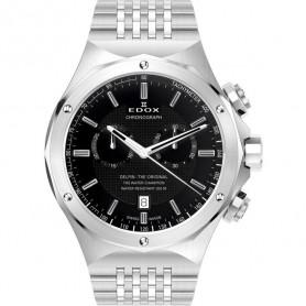 Reloj Edox Delfin Cronógrafo