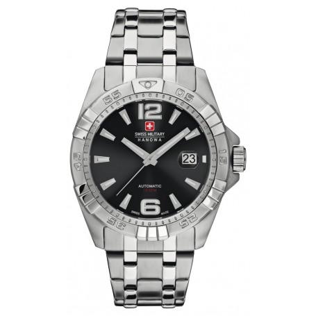 Swiss Military Hanowa Watch 5518404007
