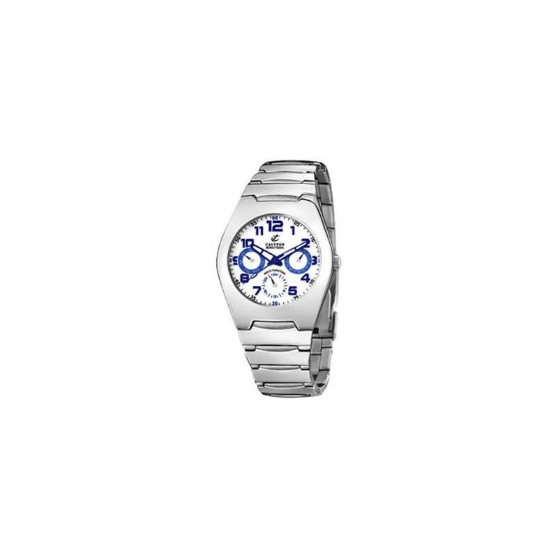 Reloj Calypso Multifunción