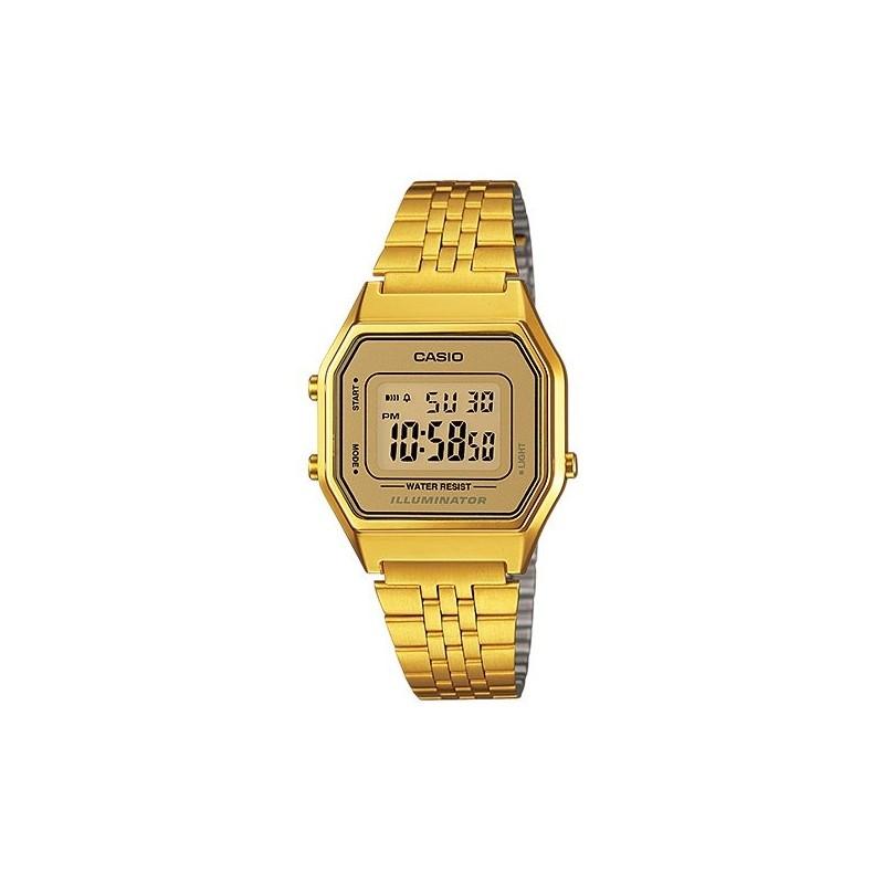Casio Retro watches
