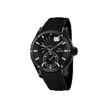 Reloj Jaguar Limited Edition