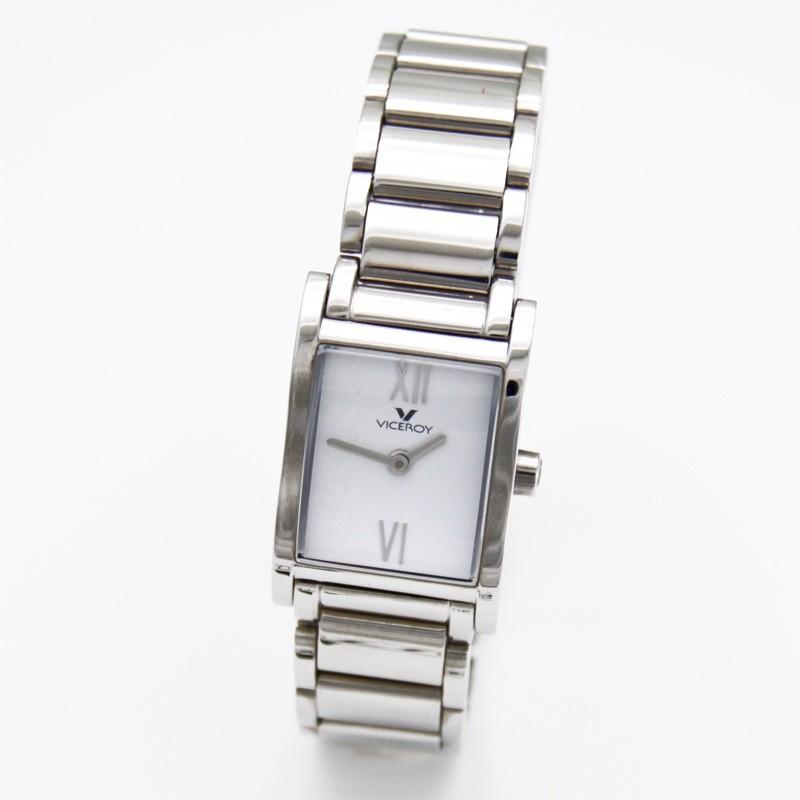 Reloj Viceroy Mujer Acero