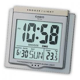 CASIO CLOCK