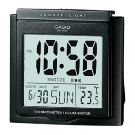 CASIO CLOCK