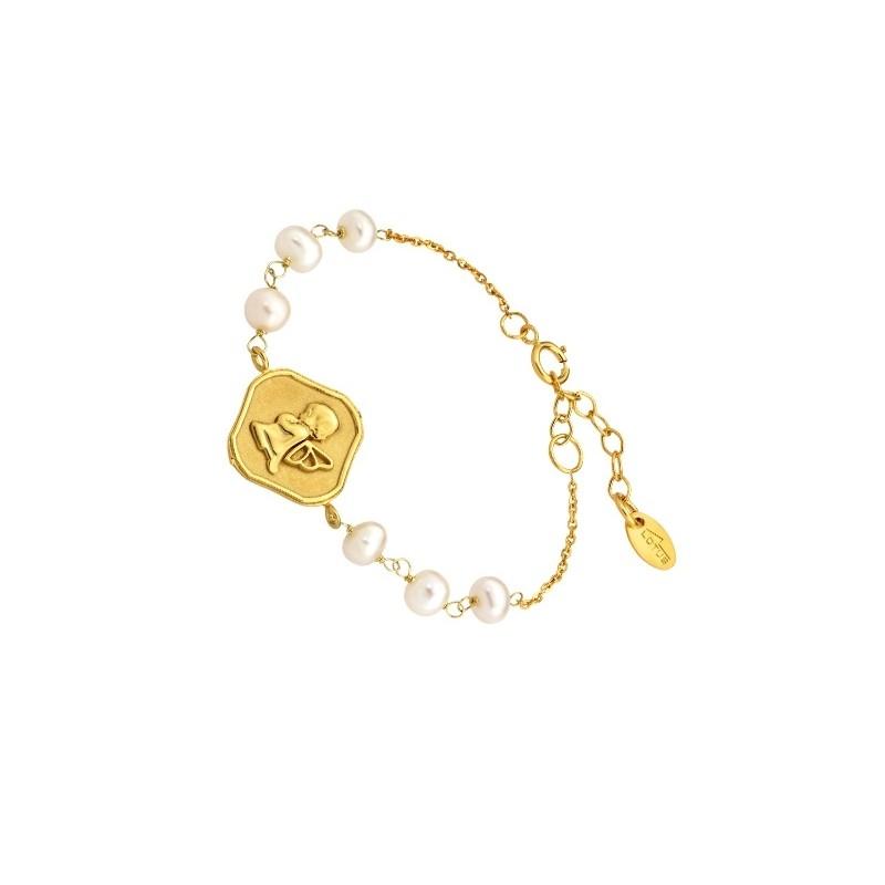 Lotus Silver Jewelry lp1266-2-2