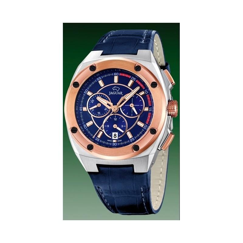 Reloj Jaguar Caballero j809-3