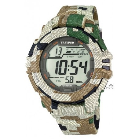 Reloj Calypso k5681-3