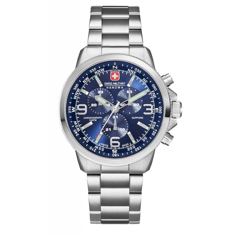 Reloj Swiss Military Arrow Chrono 6525004003